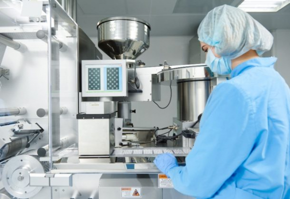 Pharmacor Production has entered the Belarusian market